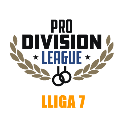 Prodivision League - Lliga 7 - 2018